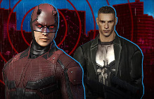 Marvel Heroes 2016 Offers Free Playable Daredevil To Celebrate Season 2 Of The TV Series