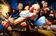 Dungeon Fighter Online Kicks Off A Ton Of New Events