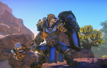 Dave Georgeson Says He 'Absolutely' Would Have Delivered EverQuest Next