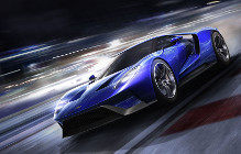 Forza Motorsport 6 Coming To PC As Free-To-Play Game
