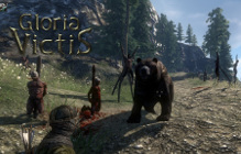 Gloria Victis Update Expands Available World And Adds New Bosses