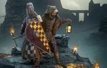 Gloria Victis Update Introduces New Dynamic Events And More
