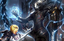Lineage II Announces Server Merge