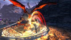 Neverwinter Executive Producer Teases Plans For 2016