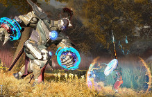 Skyforge Highlights The Knight Class With A New Trailer