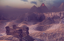 Tribes: Ascend Update Adds Shiny New Map And More