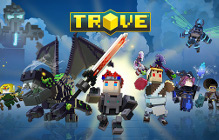 Trove Introduces Steallar Gear Upgrade