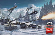 War Thunder 'Battle March' Update To Introduce Over 20 New Vehicles