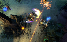 Whitebox Interactive Stops Development Of Warhammer MOBA Dark Nexus Arena