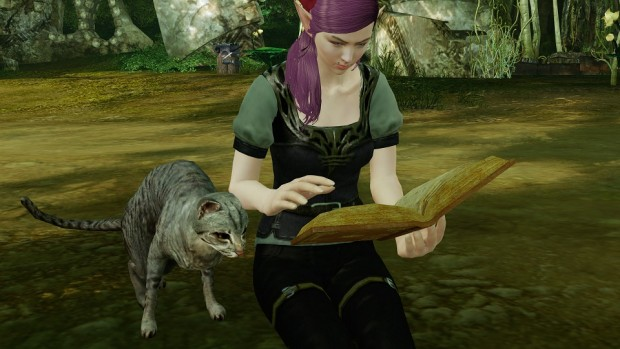 Archeage Kitty