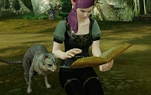 Today's National Pet Day, So What's Your Favorite MMO Pet?