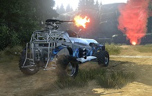 Gaijin Announces Crossout Closed Beta Signups And Early Access Packs