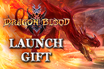 Dragon Blood Starter Pack Giveaway
