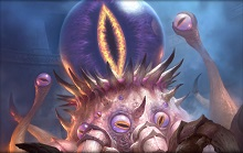 Hearthstone's Whispers Of The Old Gods Expansion Now Live