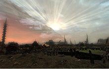 LotRO's Update 18 Brings New Level Cap And Battle of Pelennor Fields