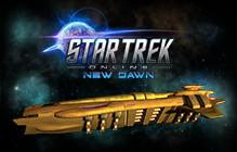 Star Trek Online Astika Battlecruiser Giveaway