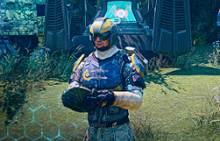 PlanetSide 2 Adds Construction System And Reworks Indar In Today's Update