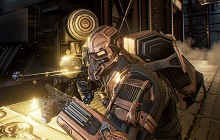 CCP Unveils Dust 514 Follow-Up, Project Nova, At Fanfest