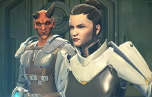 Profit And Plunder Come To SWTOR In Next Month's Story Update
