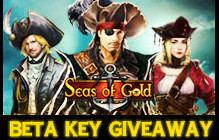 Seas of Gold Gift Pack Giveaway