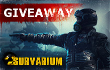 Survarium Premium Account and Free Silver Giveaway