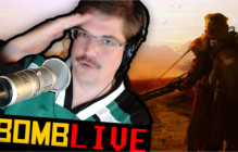 Surviving the Wasteland – The Skies BombLive