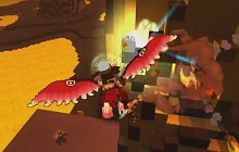 Maximum Power! Our Preview Of Trove's Mantle Of Power Expansion