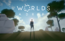 Worlds Adrift Releases Free Island Creator