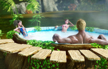Trion Upsets ArcheAge players With $100 Hot Tub