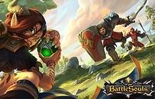 battlesouls-logo