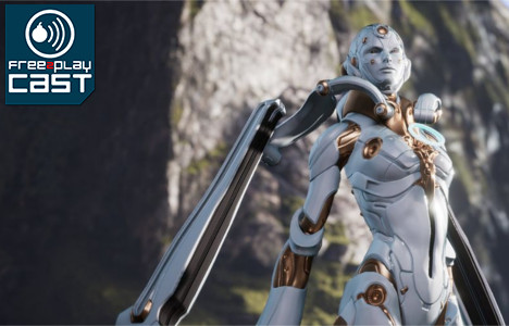 EPIC GAMES IMPROVES PARAGON AND PEOPLE SAY DUMB THINGS