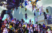 Event Being Organized To Celebrate City of Heroes 12th Anniversary