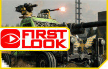 Crossout – Gameplay First Look