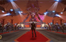 Skyforge Days of Glory Event Rewards Decisive Players