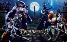 Gothic RP Battle Arena Deadbreed Officially Launches On Steam April 14