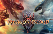 "101 XP Game Portal Releases New MMO ""Dragon Blood"""
