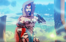 Duelyst Launches April 27