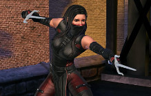 Elektra Comes To Marvel Heroes 2016