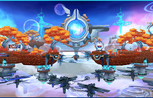 Elsword Adds New Elysion Continent