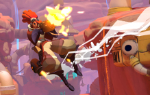 Gigantic Stress Test Event Announced For Final Beta Weekend