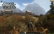 Gloria Victis Update Improves Combat