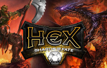 HEX Launches On Steam