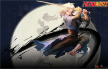 HeroWarz Kicks Off Closed Beta Sign-ups