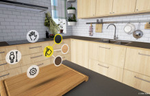 Free VR App Lets You Go To IKEA Without Leaving The House