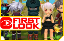 Luna Online Reborn – Gameplay First Look