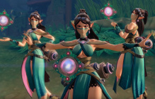 Paladins Reveals A New Champion, Ying: The Blossom