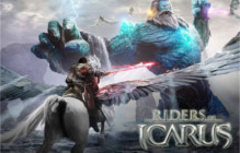 Riders of Icarus Closed Beta Key Giveaway