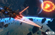 """Star Conflict Celebrates The Anniversary Of The First Man In Space With """"Cosmonautics Day"""""""
