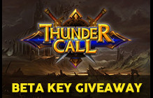Thundercall Gift Pack Giveaway