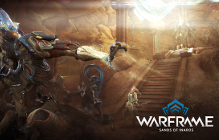 Warframe Drops Update For Consoles, Holds Giveaway For 3rd Year Anniversary